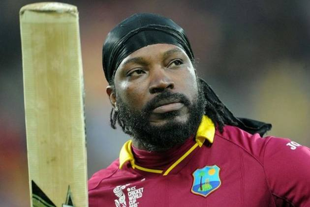 India Vs West Indies: Chris Gayle Declines Selection For Limited-Overs Series
