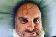Dodged A Bullet: Aussie Legend Matthew Hayden Survives Freak Surfing Accident