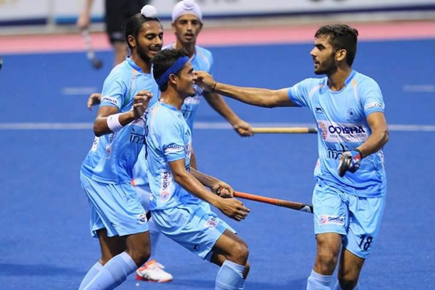Sultan of Johor Cup: Indian Colts Thrash New Zealand 7-1, Face Japan Next