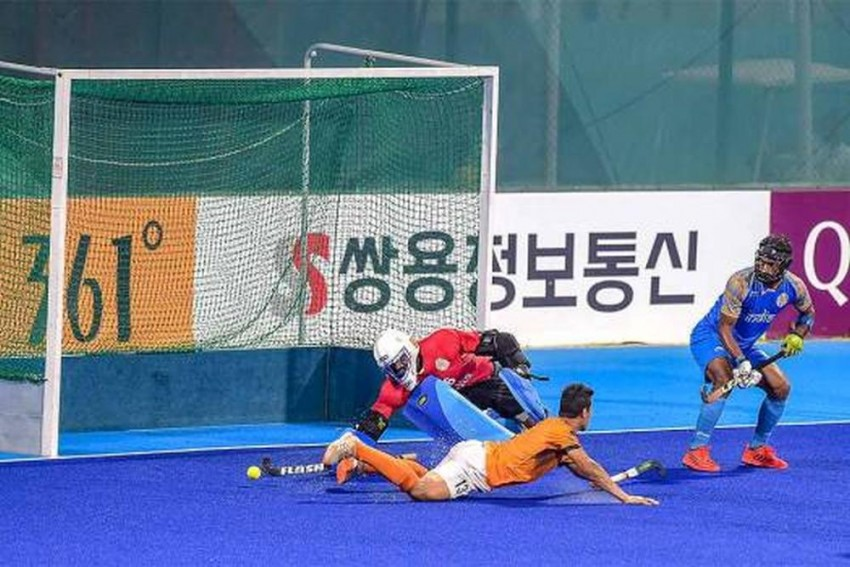 Asian Champions Trophy: Defending Champions India Ready For Continental Supremacy