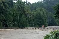 Heavy Rainfall Forecast For Kerala, Tamil Nadu As Cyclonic Storm Likely Over Arabian Sea: IMD