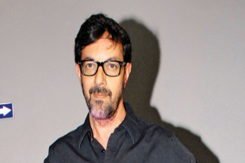 Director-Actor Rajat Kapoor Apologises After Journalist Alleges Sexual Misconduct