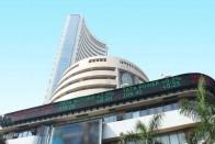 Sensex Falls Over 150 Points, Nifty Below 10,300 On Weak Asian Cues