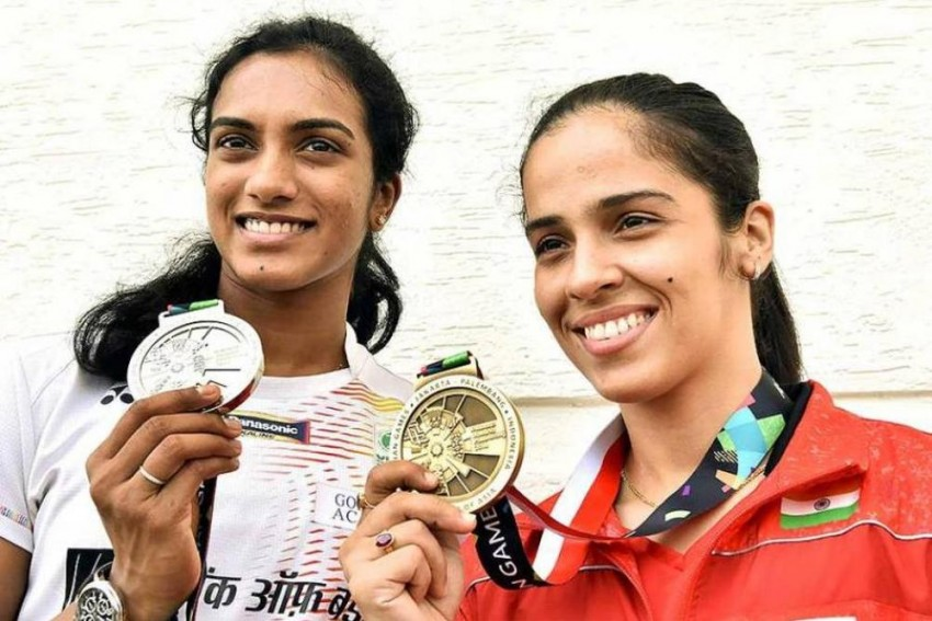 PBL Auction: Hyderabad Hunters Get Local Girl Sindhu, Nehwal To Represent Northeastern Warriors