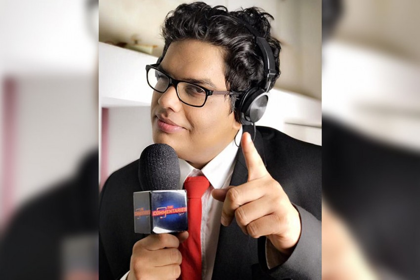 Tanmay Bhat To 'Stay Away' From Comedy Group AIB Amid #MeToo Allegations