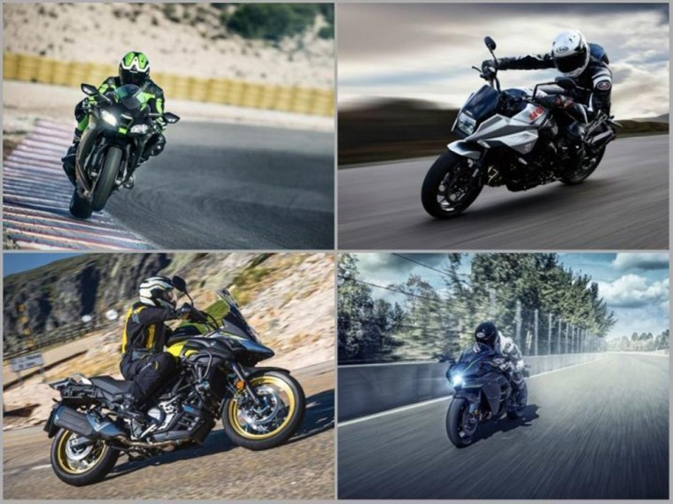 Motorcycle News Of The Week: TVS Jupiter Grande, Suzuki V-Strom 650 XT Launched, Intermot Coverage & More!