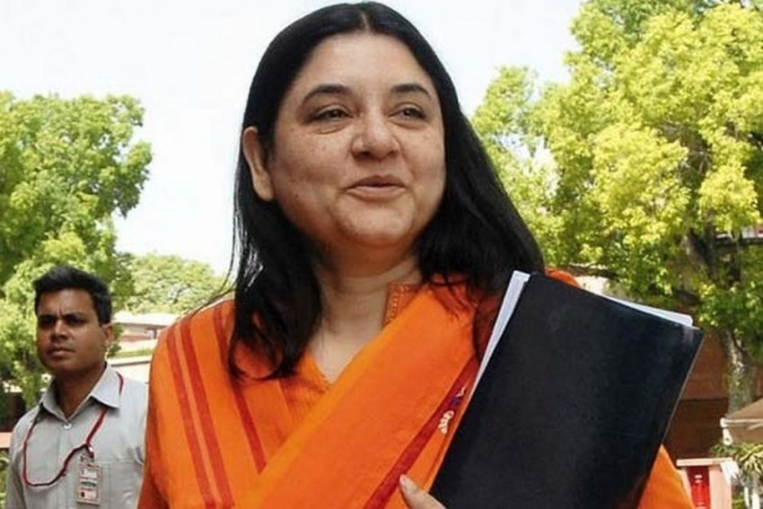 'You Never Forget': Maneka Gandhi Wants No Time Limit For Filing Sexual Abuse Complaints
