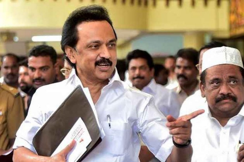 Corruption In VCs' Appointment: Stalin Appeals To TN Governor To Act Fast