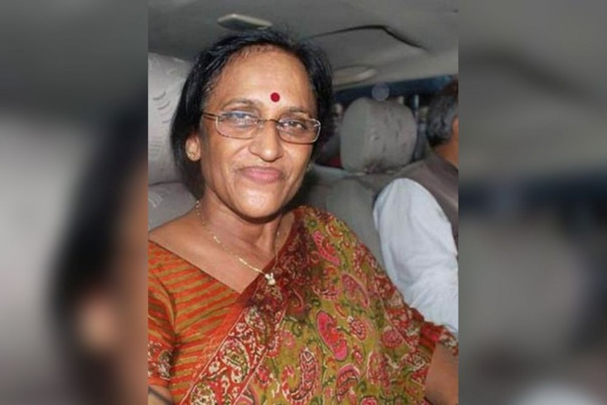 Non-Bailable Warrant Issued Against UP Tourism Minister Rita Bahuguna Joshi