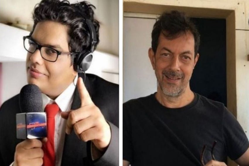 #MeToo Movement:  MAMI Drops AIB, Rajat Kapoor's Films From Fest's Line-Up