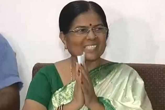 Bail Plea Of Former Bihar Minister Manju Verma Rejected By Patna High Court