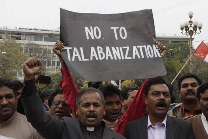 SAMAF Chairman Nadeem Nusrat Urges Pakistan SC For Immediate Release Of Asiya Bibi