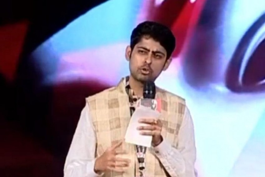 Varun Grover Denies Sexual Harassment Allegations, Gets Support From Anurag Kashyap