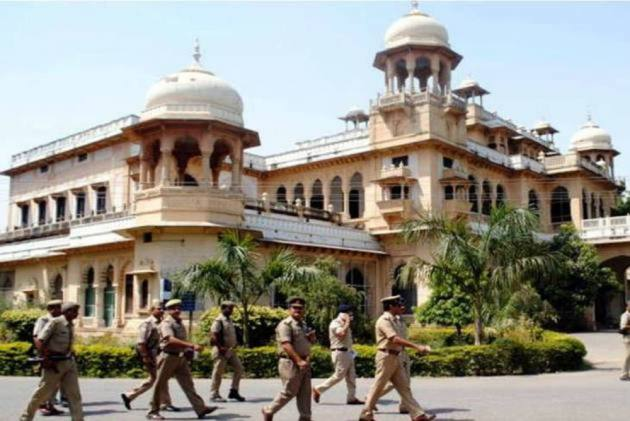 Newly-Elected Allahabad University Student President Booked For Provoking Violence On Campus