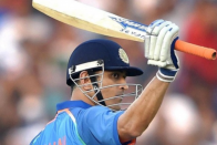 IND Vs WI, 5th ODI: MS Dhoni On The Cusp Of Historic Feat
