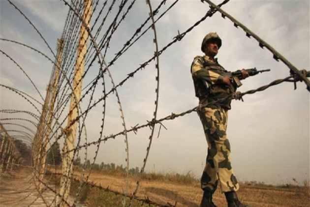 Pakistan Summons Indian Diplomat Over Line Of Control Firing