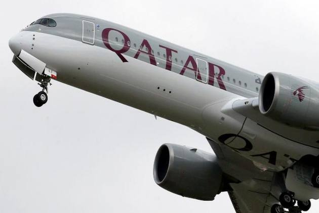 Qatar Airways Plane Hits Water Tanker In Kolkata Airport, Probe Ordered