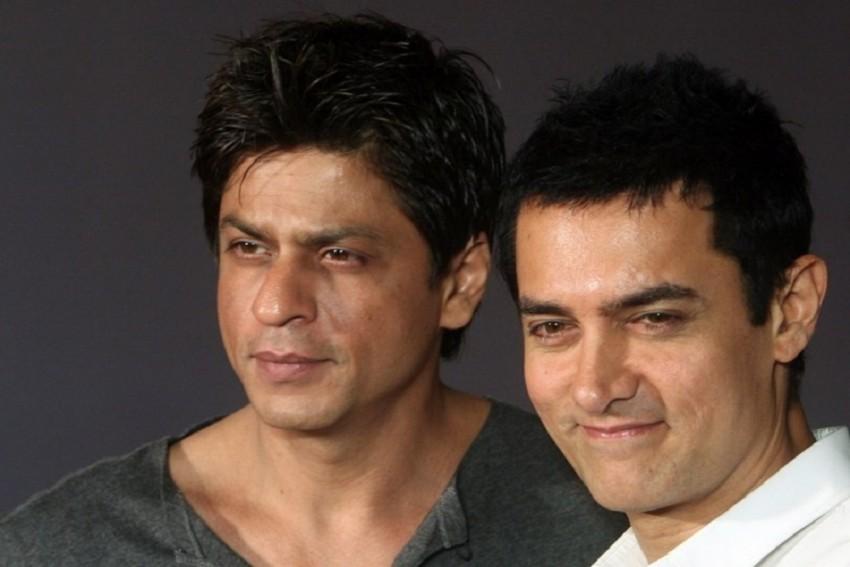 Aamir Khan Is In Awe Of Zero Trailer, Says Shah Rukh Khan Has 'Outdone' Himself