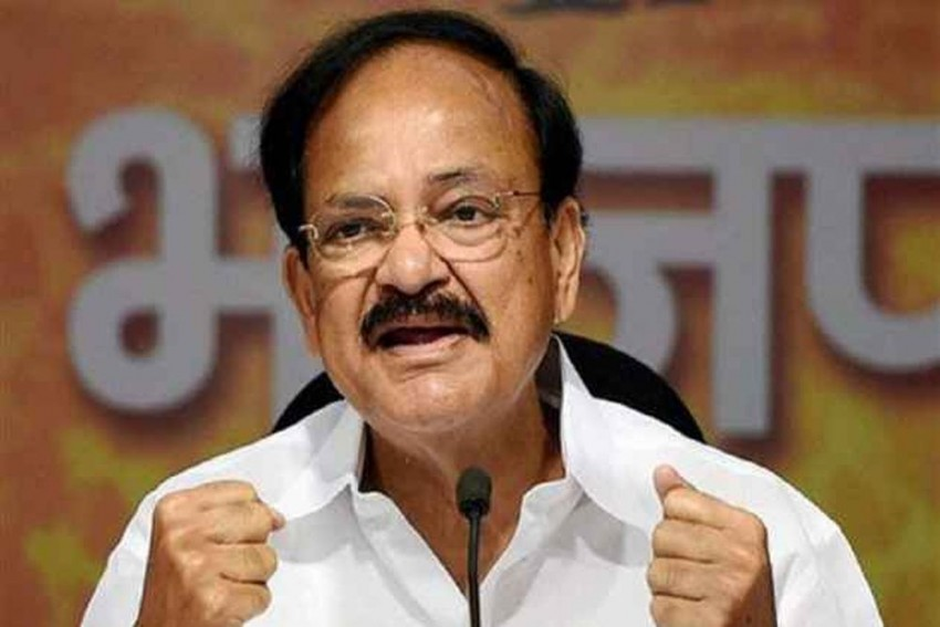 M Venkaiah Naidu Pays Tribute To Indian Soldiers Who Fought In WWI, Inaugurates War Memorial In France