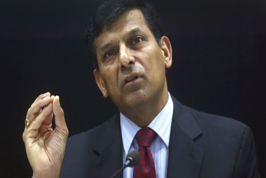 India Has Excessive Centralisation Of Power In Political Decision Making: Raghuram Rajan