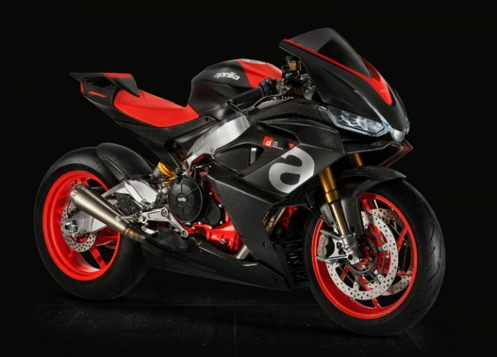 Aprilia RS660 Midsize Sportbike Concept Unveiled At EICMA 2018