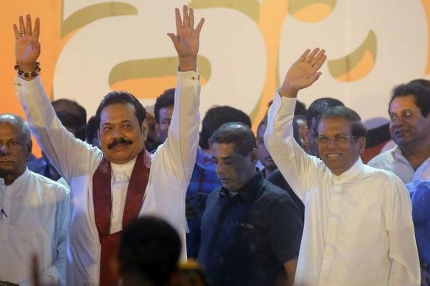 Sri Lanka President Dissolves Parliament, General Elections On Jan 5