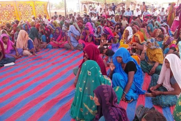 Women To Be Fined If Seen Wearing Nighties Before Sunset In Andhra Pradesh  Village ea0ddb044
