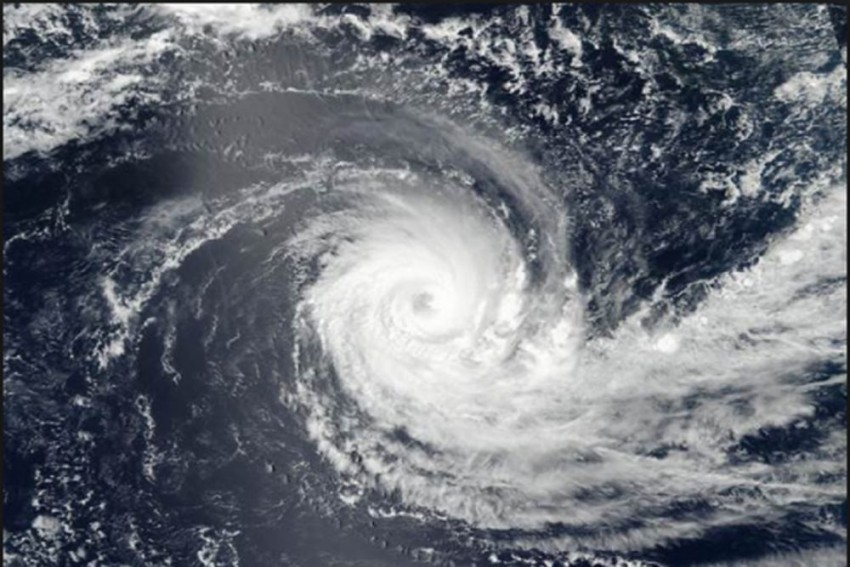 TN, Andhra Fishermen Warned As Cyclone 'Gaja' Likely To Intensify In 24 Hours