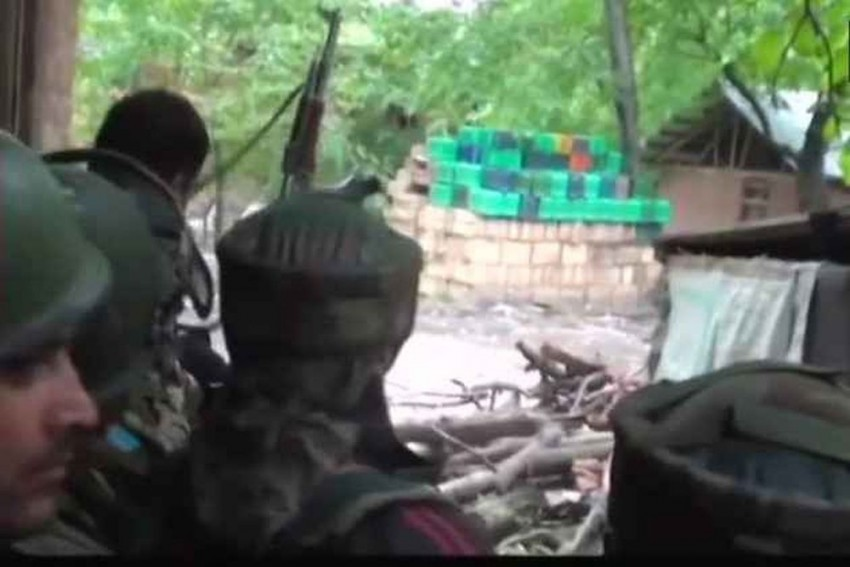 Punjab Govt Asks NIA To Investigate 3 Kashmiri Students Having Terror Links