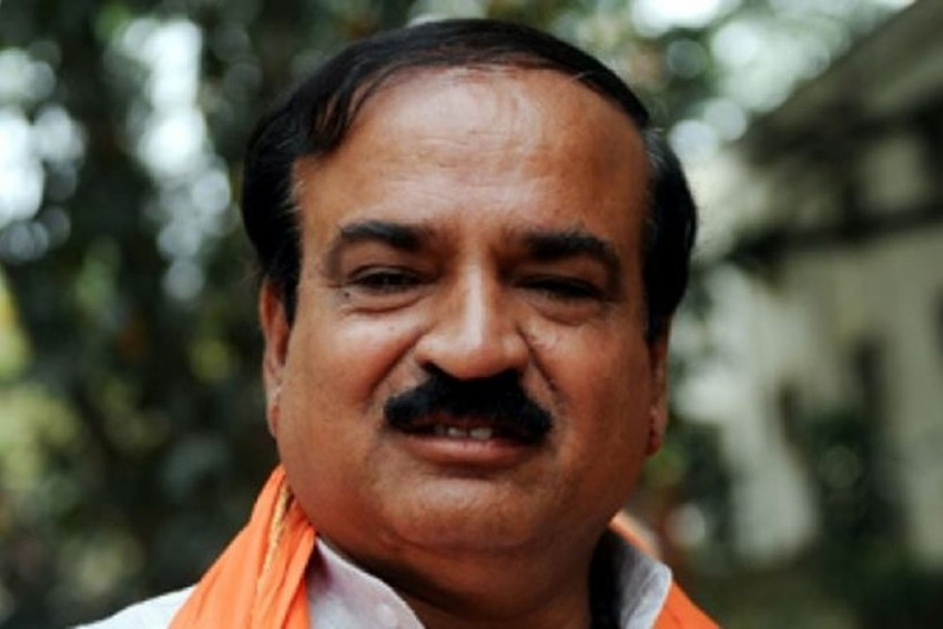 Karnataka Declares Three-Day State Mourning On Union Minister Ananth Kumar's Death
