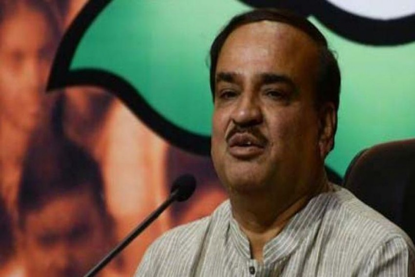Union Minister Ananth Kumar Dies At 59, PM Says He Will Always Be Remembered