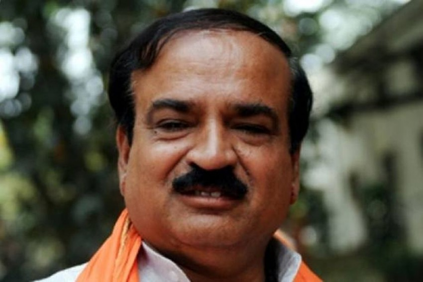 Union Minister Ananth Kumar's Last Rites To Be Performed On Tuesday: Karnataka BJP