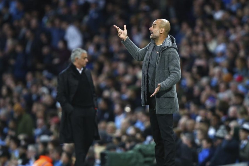 EPL 2018-19, Round 12 Report: City Humble United In Manchester Derby; Liverpool Win While Chelsea, Arsenal Drop Points