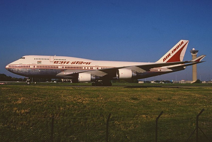 DGCA Suspends License Of Air India Operations Director For Three Years Over Alcohol Test Failure