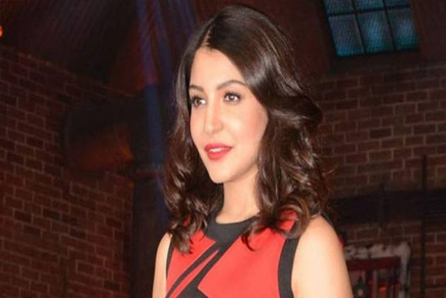 Anushka Sharma Joins 'Project C.A.T' With Discovery Network To Save Tigers From Extinction