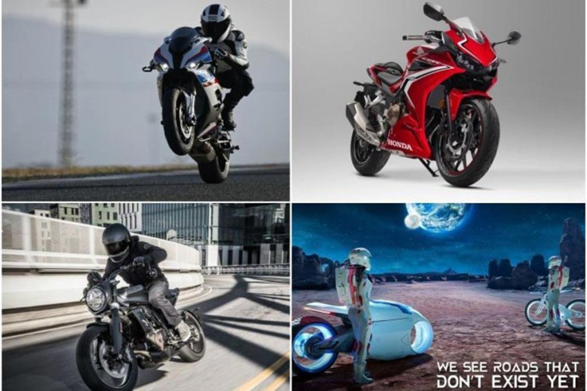 Motorcycle News Of The Week:2018 EICMA Complete Roundup, Hero Xpulse Range Launch Date Confirmed, KTM 390 Duke Disappointment, Production Ready Jawa Spotted And Much More!
