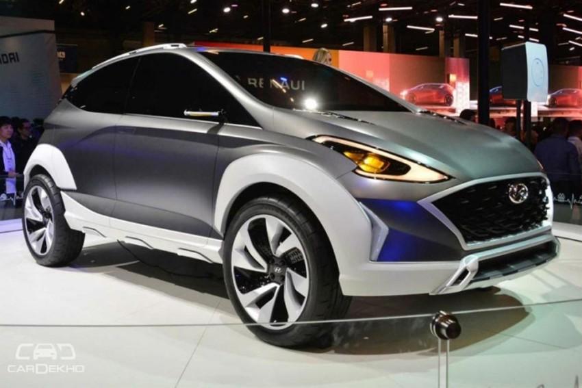 Hyundai Saga EV Concept Revealed