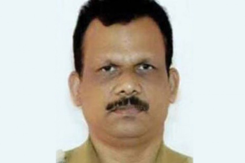 Kerala Police DSP Commits Suicide Days After Being Booked For Murder