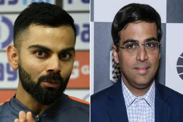 'Leave India' Controversy: Viswanathan Anand Empathises With Virat Kohli, Says Cricketer Was Caught At Weak Moment