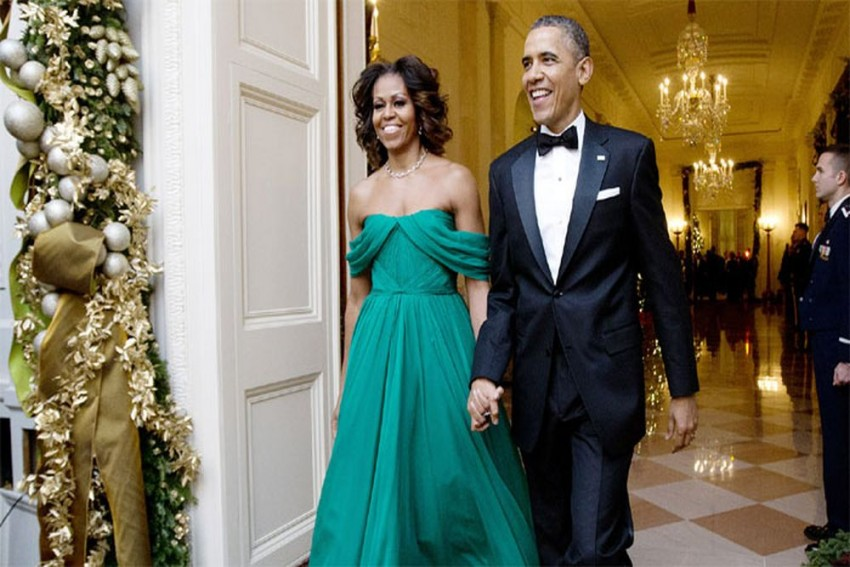 Michelle Obama Opens Up About Her Married Life With Barack Obama