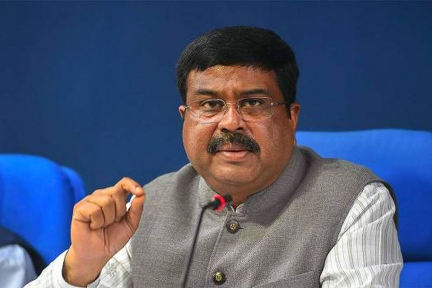 India's Energy Consumption Will Nearly Triple To 607 Million Metric Tonnes By 2040: Petroleum Minister