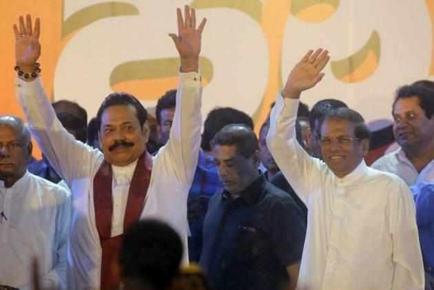 Sri Lanka Supreme Court Overturns Dissolution Of Parliament By President Sirisena