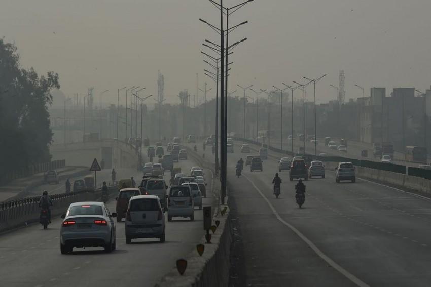 Delhi Air Quality Remains Severe; Environment Body Lifts Ban On Trucks Entry