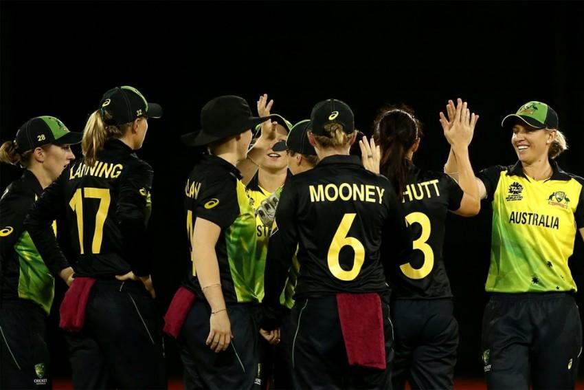 ICC Women's World T20: Australia Beat New Zealand By 33 Runs, Book Semi-Final Spot