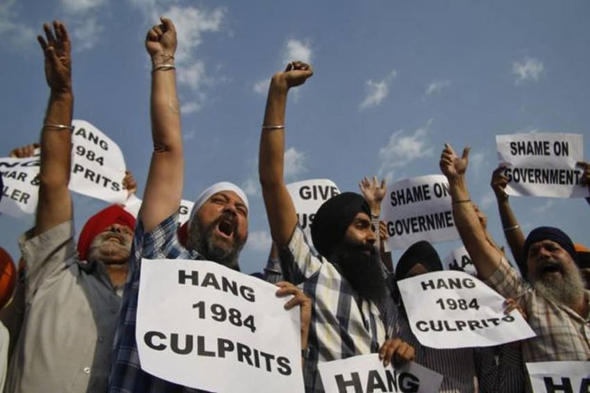 1984 Anti-Sikh Riots: Delhi Court Convicts 2 Persons For Killing 2 Men In South-Delhi