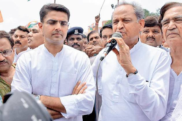 Sachin Pilot, Ashok Gehlot Will Both Contest Rajasthan Elections, Say 'We Are United'