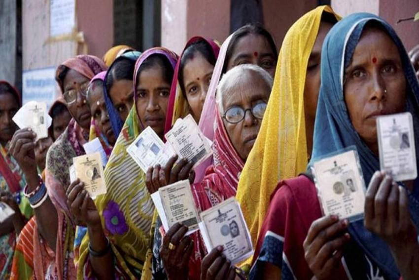 Setback For BJP Ahead Of Rajasthan Polls As MP Harish Chandra Meena Joins Congress