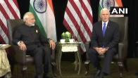 All Global Terror Attacks Lead To Single Source: PM Modi