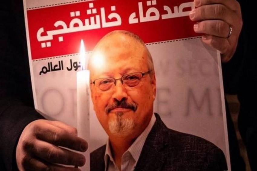 Saudi Seeks Death Penalty For Five Accused In Khashoggi Killing