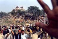 Muslims Feel Insecure In Ayodhya Ahead Of VHP Rallies, Might Migrate: Title Suit Litigant